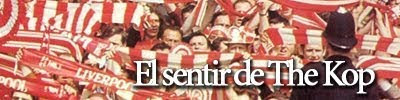 El sentir de The Kop
