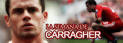We all dream of a team of Carraghers
