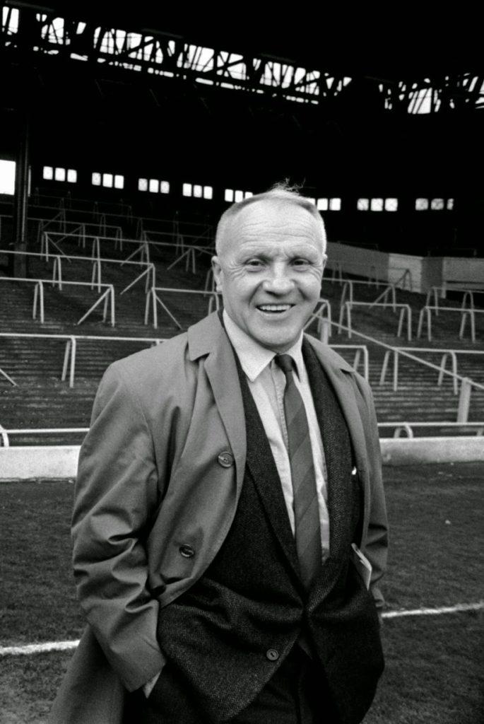 La Frase Del Día Como Homenaje A Bill Shankly Esto Es Anfield