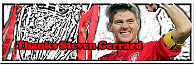 Steven Gerrard y el vínculo inquebrantable (Parte 2)