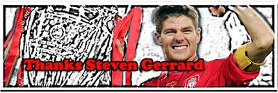 Último capítulo del serial sobre Steven Gerrard: Rivalidad y selección inglesa