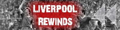 El ultimo partido de Gordon Banks fue en Anfield.