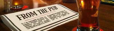 From The Pub: La quiniela de EEA