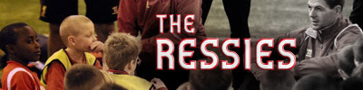 The Ressies: Conociendo a Liam Coyle