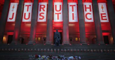 Hillsborough: La justicia está más cerca