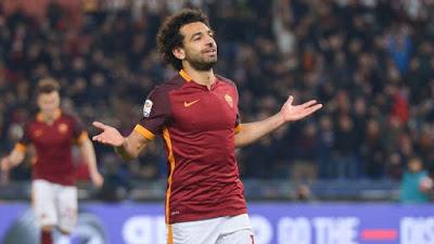 Analisis de Mohamed Salah