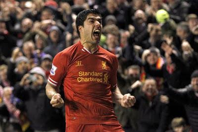 Luis Suárez «Si regreso a la Premier, sería con el Liverpool»