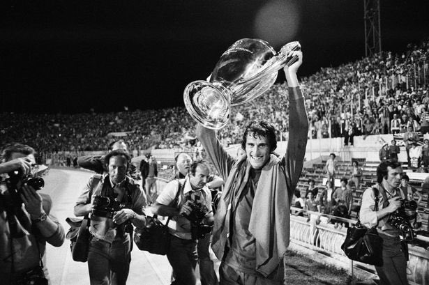 Anfield Legends: Ray Clemence