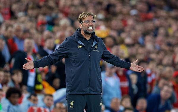 También un día cayó el Barón Rojo. Liverpool 1-2 Chelsea.