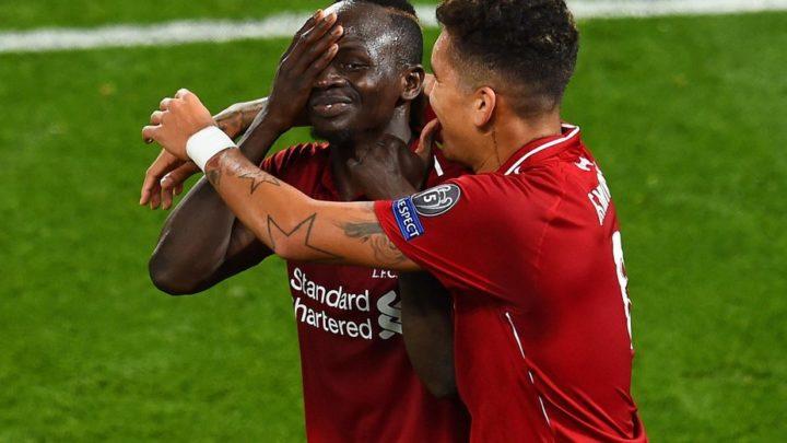 Los Beatles y el escollo de Francia / Liverpool 3-2 PSG
