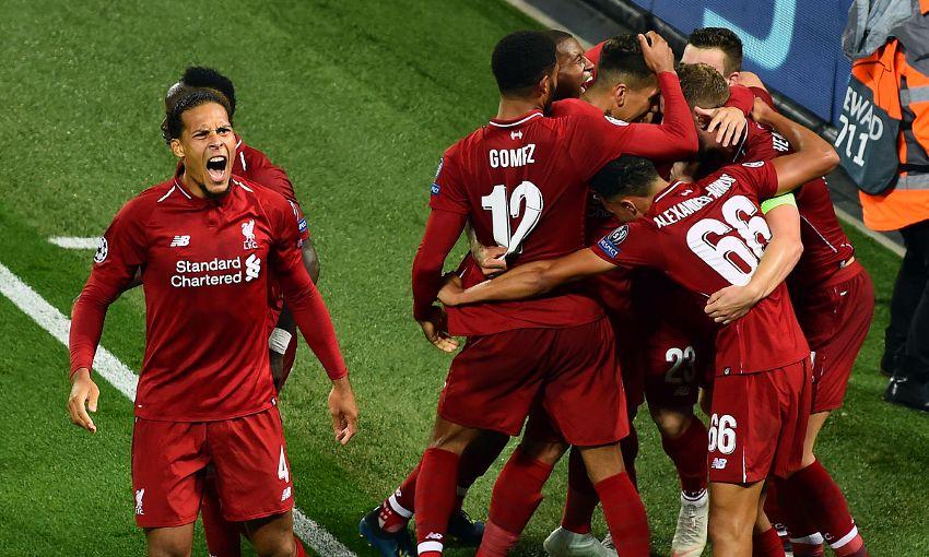 Liverpool, crecer para ganar por Javier Cordero