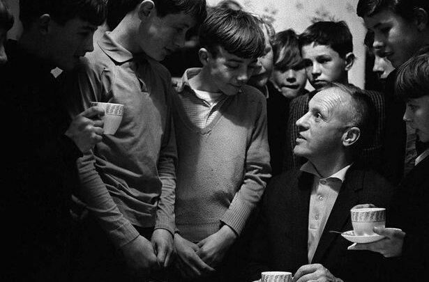 Anfield Legends: Bill Shankly II