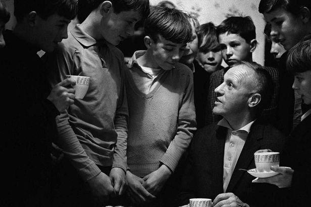 Anfield Legends: Bill Shankly II