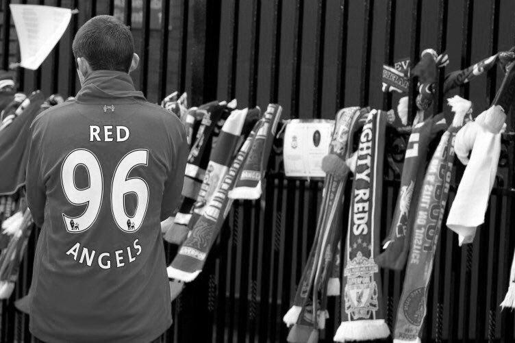 The 30th Anniversary of Hillsborough