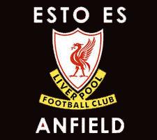 Esto es Anfield