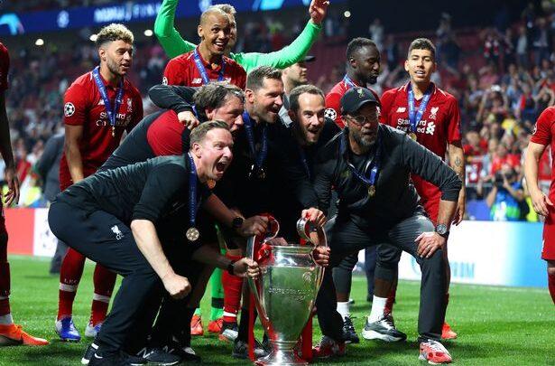 Jürgen Klopp, la llamada de Guardiola y la mentalidad del Liverpool