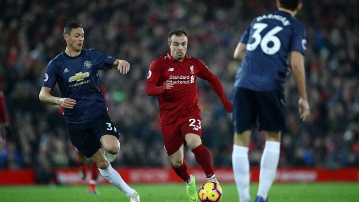 ¿Qué esperar del Manchester United vs Liverpool?