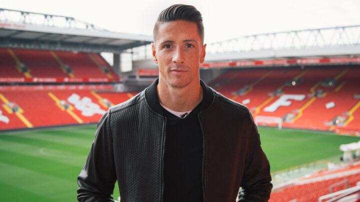 Fernando Torres: Estoy orgulloso de decir que siempre apoyaré al Liverpool.