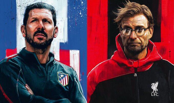 El Atleti será el rival del Liverpool en los octavos de la Champions