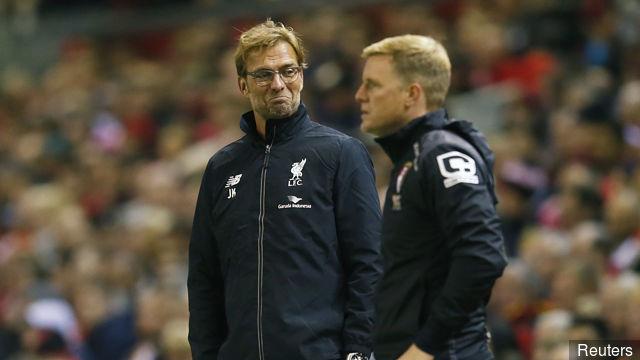 La Previa del Bournemouth vs Liverpool
