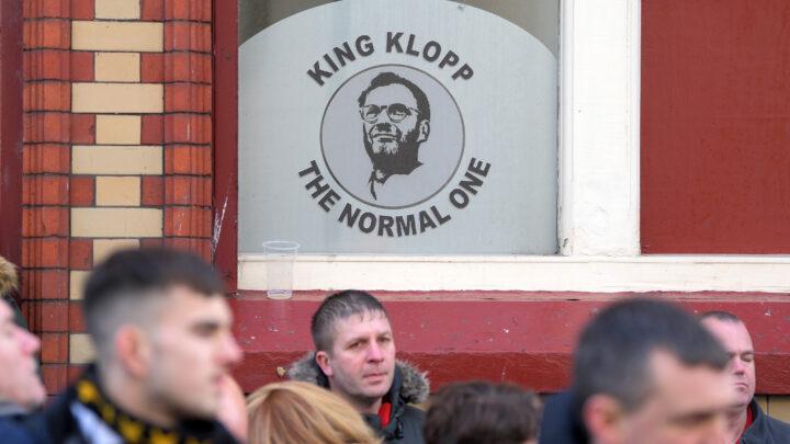 El Liverpool FC: una lección de estoicismo