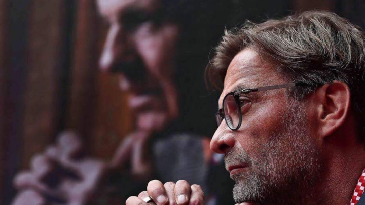 Klopp «Nunca me compararía con las leyendas de Liverpool Dalglish y Shankly»