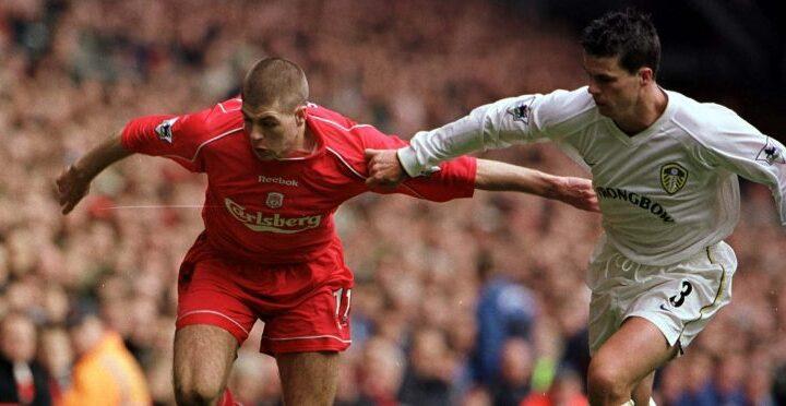 Previa Liverpool vs Leeds. Esto comienza por @Malaganfield